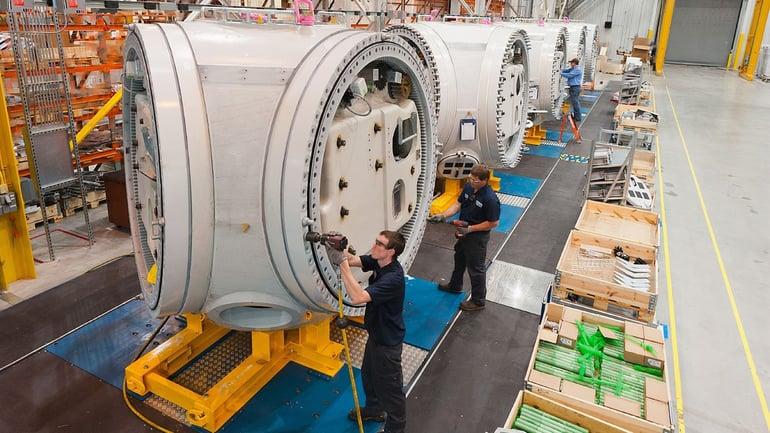 Smart Factory Transformation