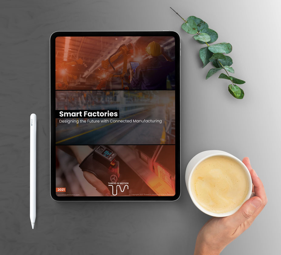 Smart Factories Ebook