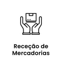 Goods Receiving - Receção de Mercadorias