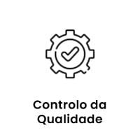 Quality Control - Controlo da Qualidade