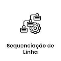 Sequencing - Sequenciação de Linha