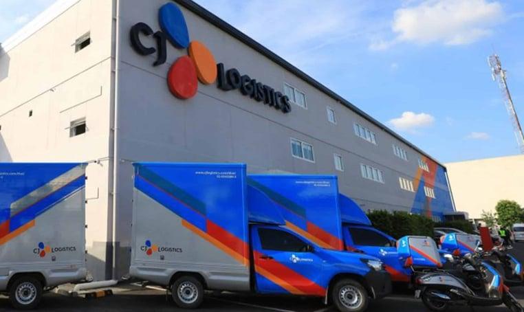 cj logistics-1