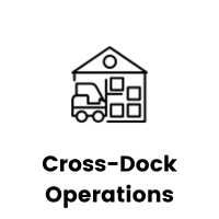 cross-dock