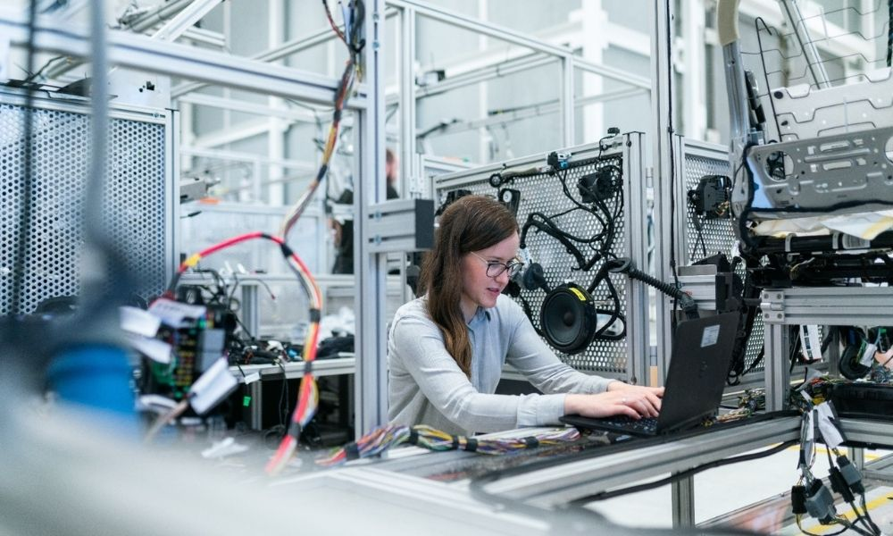Future of Logistics in Industry 4.0