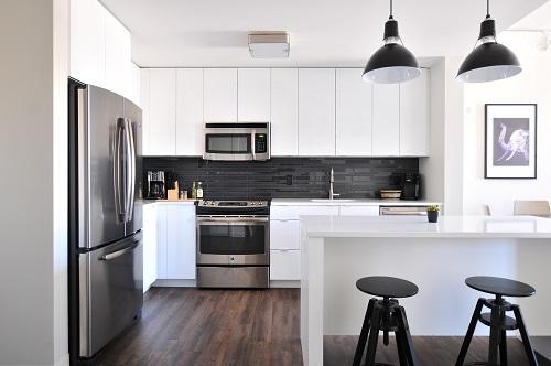 home appliances 3