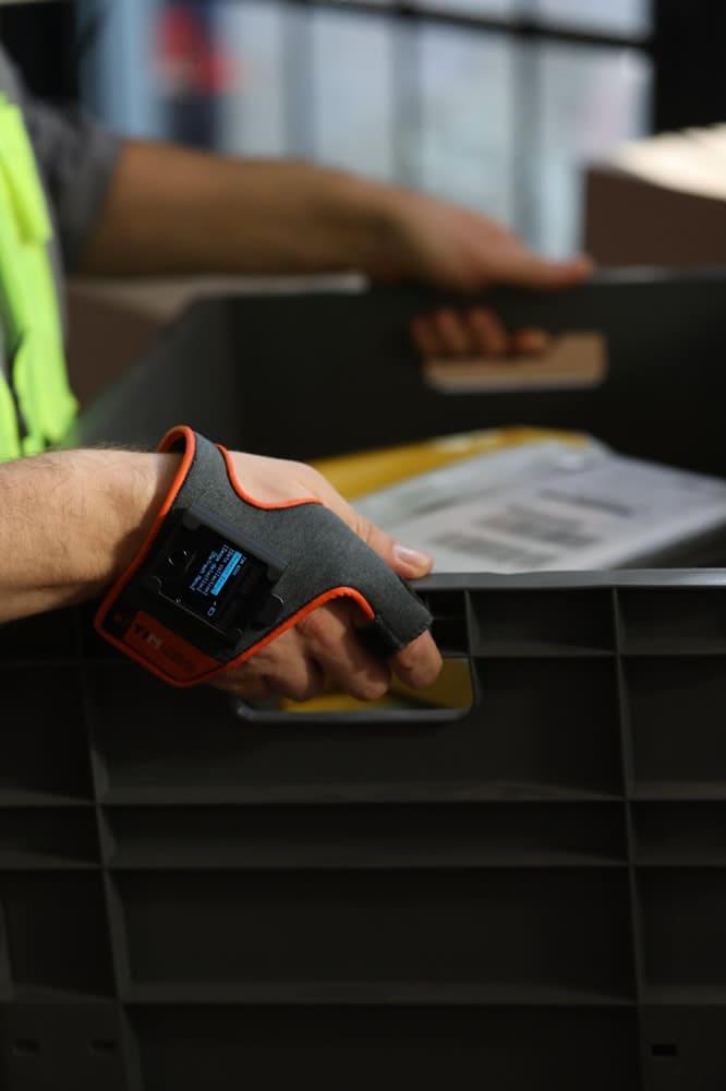 IWOS wearable technology